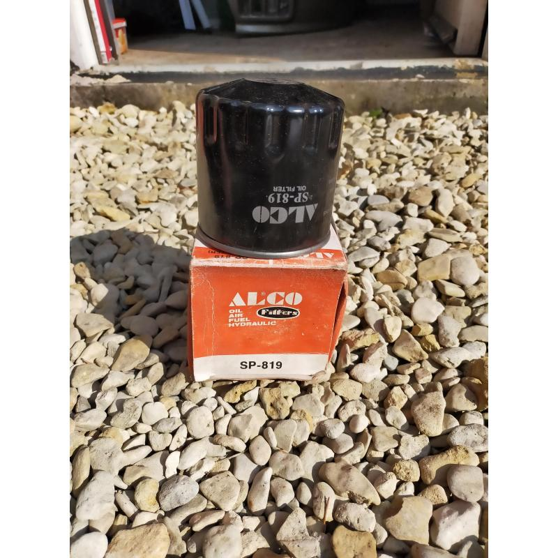 Alco Oil Filter Sp-819
