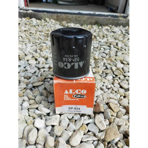 Alco Oil Filter SP-834