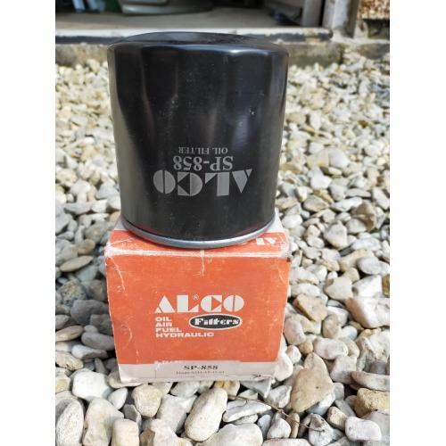 Alco Oil Filter SP-858