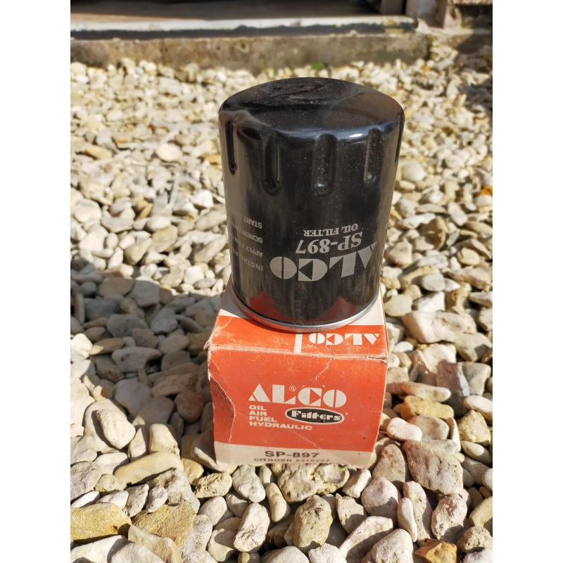 Alco Oil Filter SP-897