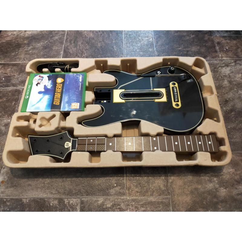 Guitar Hero Live Boxed