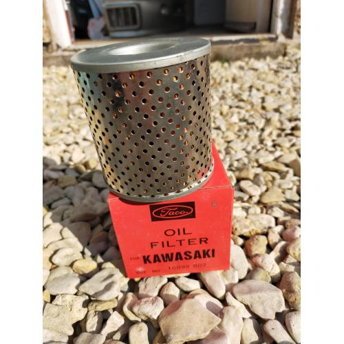 Kawasaki Oil Filter 16099-002
